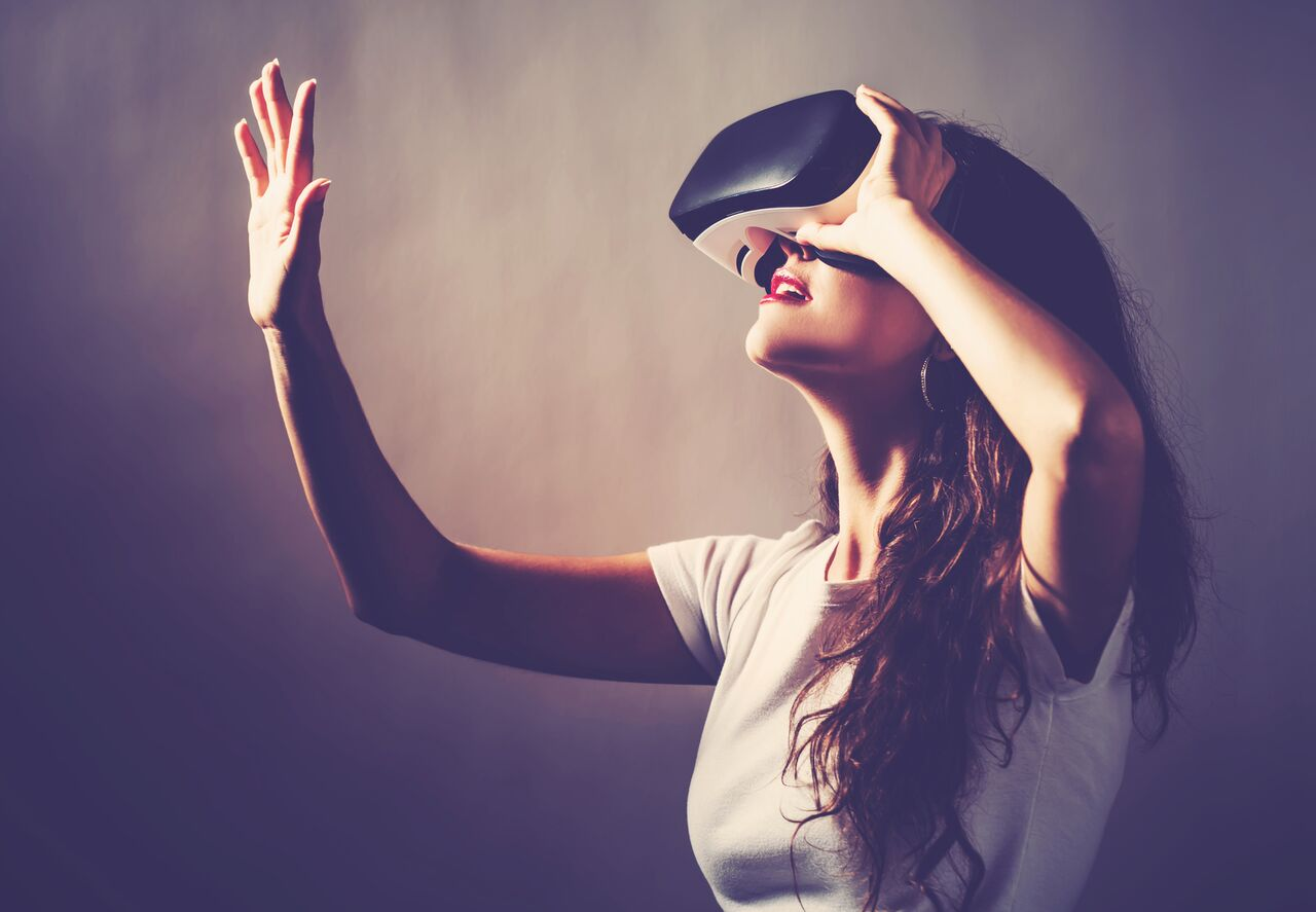 Wirtualna Rzeczywistość w branży szkoleniowej